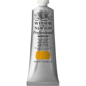 Winsor & Newton Professional Acrylic Color 60ml WIN2320744
