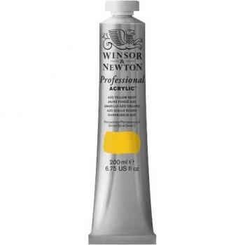 Winsor & Newton Professional Acrylic Color 200ml WIN2337039