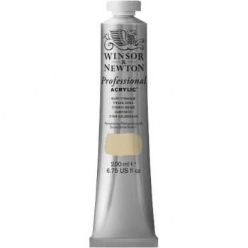 Winsor & Newton Professional Acrylic Color 200ml WIN2337060
