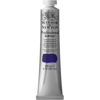 Winsor & Newton Professional Acrylic Color 200ml WIN2337229