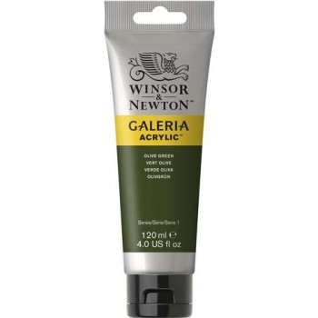 Winsor & Newton Galeria Acrylic Color 120ml WIN2131447