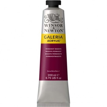 Winsor & Newton Galeria Acrylic Color 200ml WIN2136488