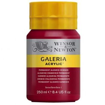 Winsor & Newton Galeria Acrylic Color 250ml WIN2137466