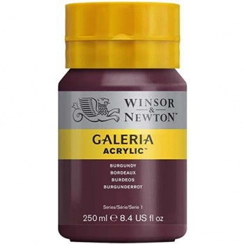 Winsor & Newton Galeria Acrylic Color 250ml WIN2137075