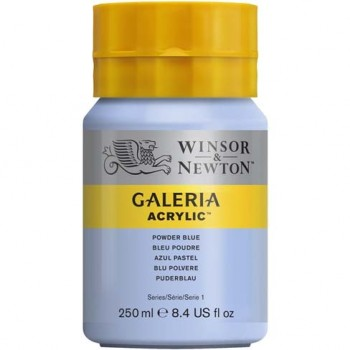 Winsor & Newton Galeria Acrylic Color 250ml WIN2137446
