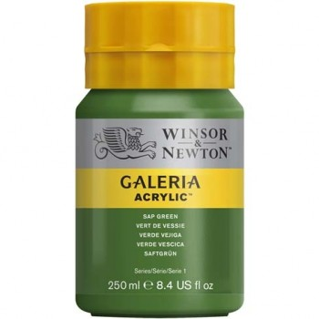 Winsor & Newton Galeria Acrylic Color 250ml WIN2137599
