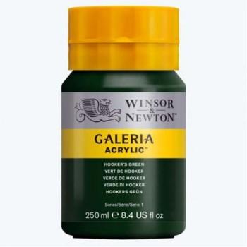 Winsor & Newton Galeria Acrylic Color 250ml WIN2137311