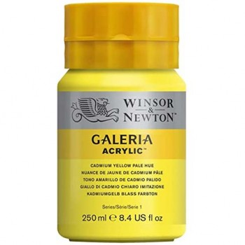 Winsor & Newton Galeria Acrylic Color 250ml WIN2137114