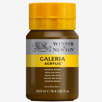 Winsor & Newton Galeria Acrylic Color 250ml WIN2137676