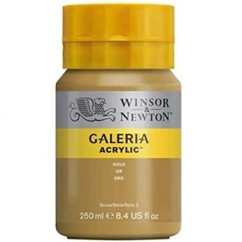 Winsor & Newton Galeria Acrylic Color 250ml WIN2137283