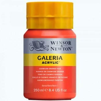 Winsor & Newton Galeria Acrylic Color 250ml WIN2137090