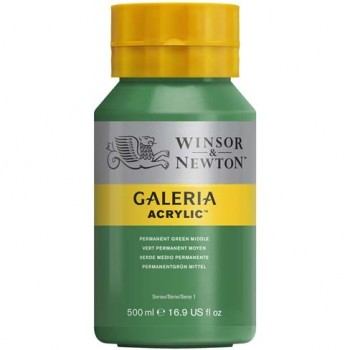 Winsor & Newton Galeria Acrylic Color 500ml WIN2150484