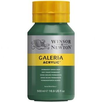 Winsor & Newton Galeria Acrylic Color 500ml WIN2150482