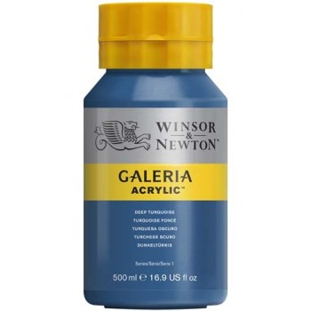 Winsor & Newton Galeria Acrylic Color 500ml WIN2150232