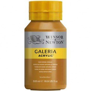 Winsor & Newton Galeria Acrylic Color 500ml WIN2150553