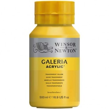 Winsor & Newton Galeria Acrylic Color 500ml WIN2150653