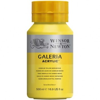 Winsor & Newton Galeria Acrylic Color 500ml WIN2150120