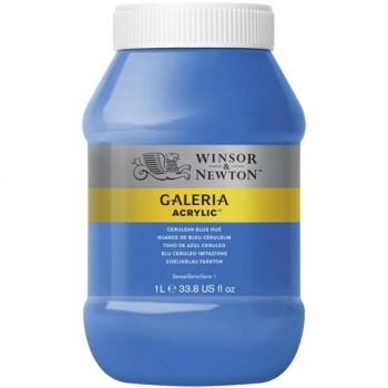 Winsor & Newton Galeria Acrylic Color 1 Litre WIN2154138