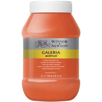 Winsor & Newton Galeria Acrylic Color 1 Litre WIN2154090