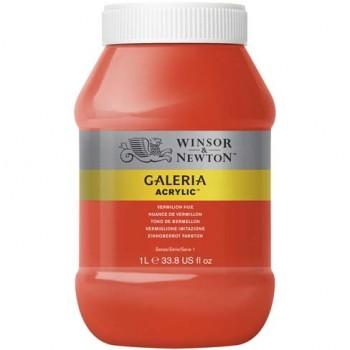 Winsor & Newton Galeria Acrylic Color 1 Litre WIN2154682