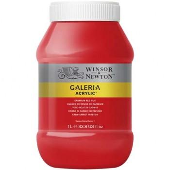 Winsor & Newton Galeria Acrylic Color 1 Litre WIN2154095