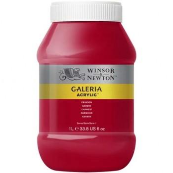 Winsor & Newton Galeria Acrylic Color 1 Litre WIN2154203