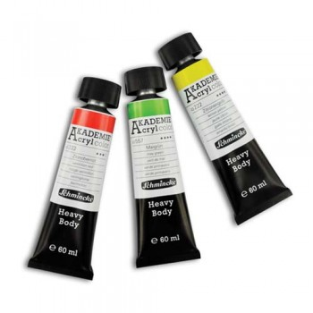 Schmincke Akademie Acryl Color Heavy Body 60ml SKE43-1