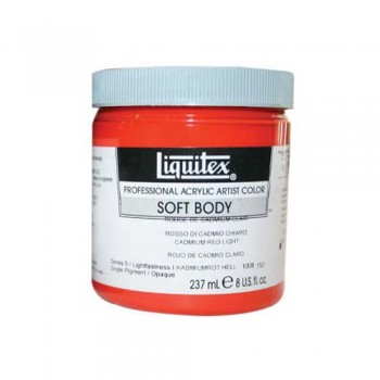 Lefranc & Bourgeois Liquitex Artist Acrylic Color 237ml/946ml/3.78 Litre