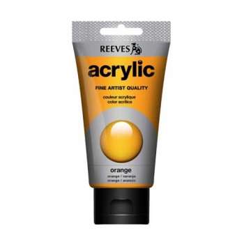 Reeves Acrylic Color 200ml 8380420
