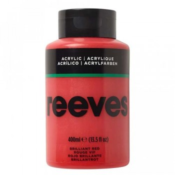 Reeves Acrylic Color 400ml 8360515