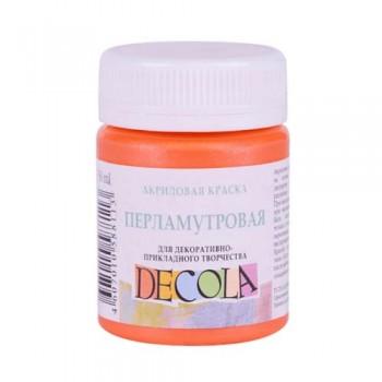 Nevskaya Palitra Decola Acrylic Pearl Color 50ml R