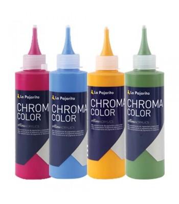 La Pajarita Chroma Color 200ml