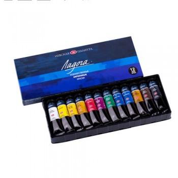 Nevskaya Palitra Ladoga Acrylic Color Set NEV2243175