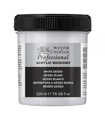 Winsor & Newton Acrylic Mediums - Artists White Gesso