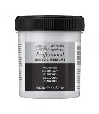 Winsor & Newton Acrylic Mediums - Artists Gloss Gel