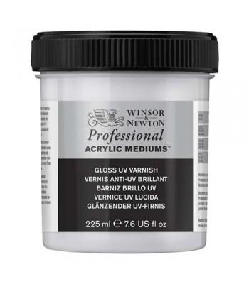 Winsor & Newton Acrylic Mediums - Artists Gloss UV VARNISH