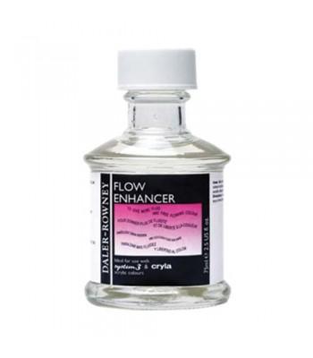 Daler Rowney Acrylic Mediums - Flow Enhancer