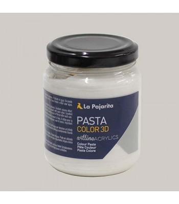 Lapajarita Acrylic Mediums - COLOR PASTE