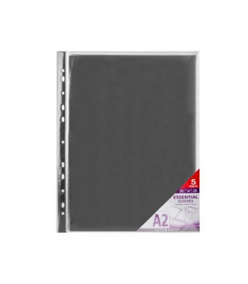 Daler Rowney Essential Display Sleeves DAL 801 820 300