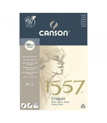 CANSON ACRYLIC PADS Csn 4127408