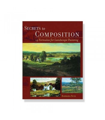 Secrets to Composition