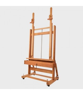 Mabef Artist Easel  M/02 MABEASELM/02