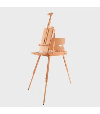 Mabef Artist Easel  M/22 MABEASELM/22