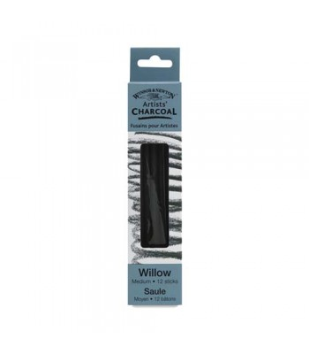 Winsor & Newton Willow Charcoal WIN7005170