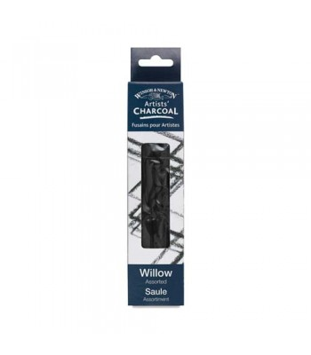 Winsor & Newton Willow Charcoal WIN7005175