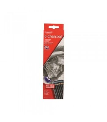 Derwent Charcoal REXPCL 0700838