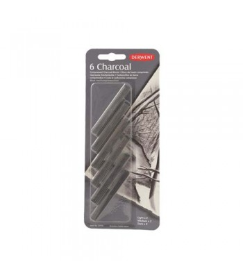 Derwent Charcoal REXPCL 35996