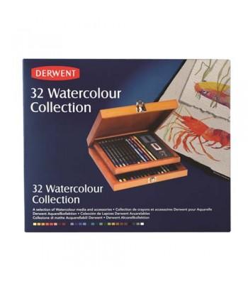 Derwent Drawing Set REXPCL 0701076