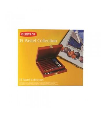 Derwent Drawing Set REXPCL 0701077