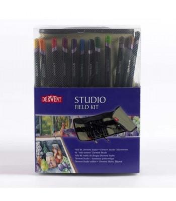 Derwent Drawing Set REXPCL 2301656